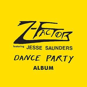Bild für 'Dance Party Album'