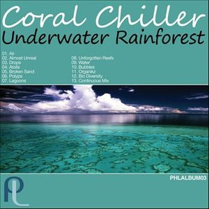 Image for 'Coral Chiller'