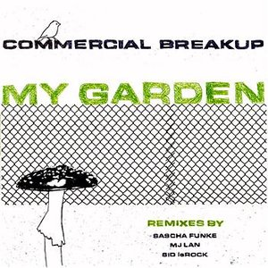 Image for 'My Garden'
