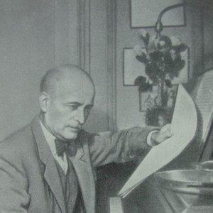 Bild för 'Jacques Ibert'