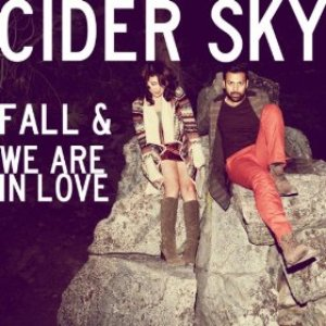 Image for 'Fall & We Are in Love'