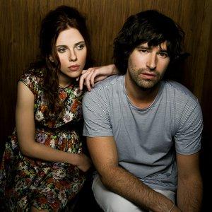 Image for 'Pete Yorn & Scarlett Johansson'