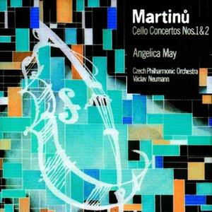 Image for 'Cello Concerto 1. H.196 - I.Allegro moderato'