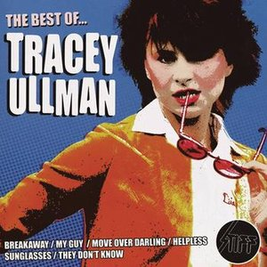 Image for 'The Best of Tracey Ullman'