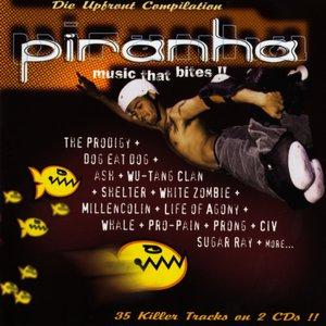 Image for 'Piranha: Music That Bites! Volume 1'