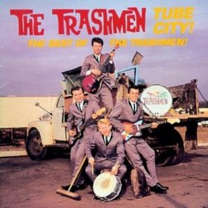 Image for 'Tube City! - The Best Of The Trashmen'