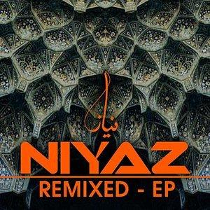 Bild för 'Niyaz Remixed'