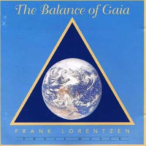 Image for 'The Balance of Gaia'