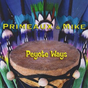 Image for 'Peyote Song 16'