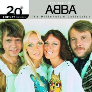 Image pour '20th Century Masters: The Millennium Collection: Best Of Abba'