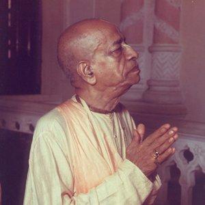 Image for 'Srila Prabhupada'