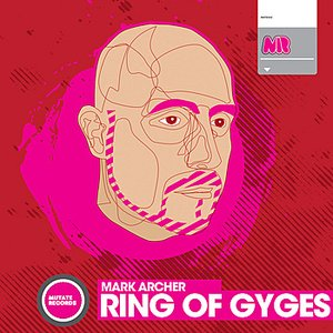 Image for 'Ring of Gyges EP'