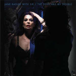 Image for 'The Devil Has My Double'