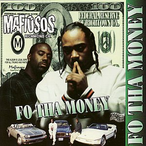 Image for 'Fo Tha Money'