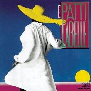 Bild für 'The Best of Patti LaBelle'