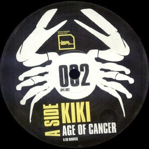 Image for 'Age Of Cancer'