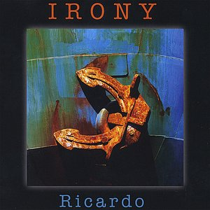 Image for 'Irony'
