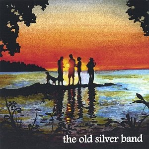 Image for 'The Old Silver Band EP'