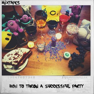 Bild für 'How to Throw a Successful Party'