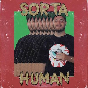 Image for 'Supa Sortahuman'