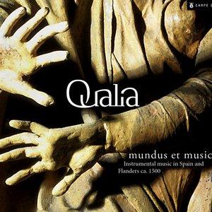 Image for 'Mundus et Musica'
