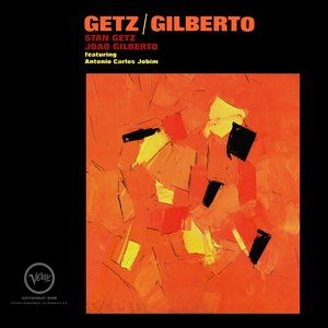 Image for 'Getz/Gilberto'