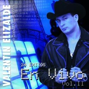 Image for 'En Vivo Vol II'
