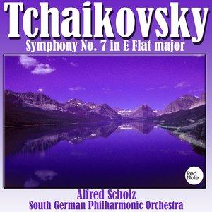 Image for 'Tchaikovsky: Symphony No. 7 in E Flat major'