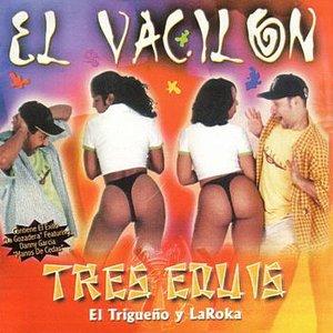 Image for 'El Vacilon'