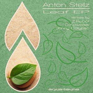 Image for 'Leaf EP'