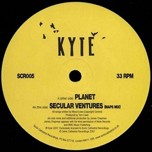 Image for 'Planet'