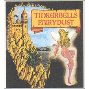 Image for 'Tinkerbell's Fairydust'