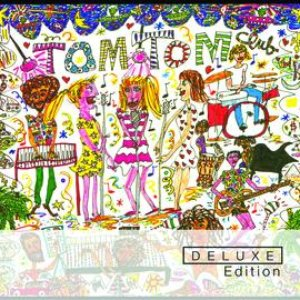 Immagine per 'Tom Tom Club - Deluxe Edition'