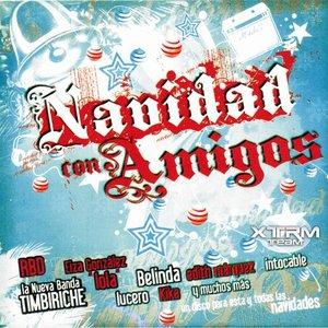 Image for 'Navidad Con Amigos 2006'