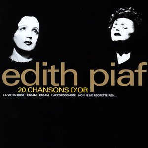 Image for '20 Chansons d'or'
