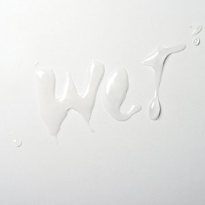 Image for 'Wet Vision'