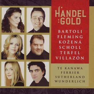 Image for 'Handel Gold'
