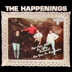 Image for 'The Happenings'