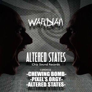 Image for 'Altered States'