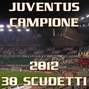 Image for 'Juventus campione 2012 (30 scudetti)'