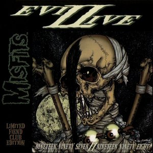 Image for 'Evilive II'