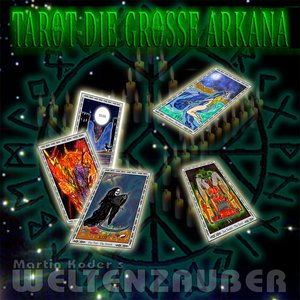 Immagine per 'Tarot - Die grosse Arkana PART II'