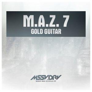 Imagen de 'Gold Guitar'