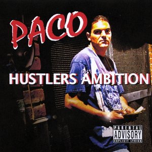 Image for 'Hustlers Ambition'