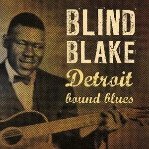 Image for 'Detroit Bound Blues'