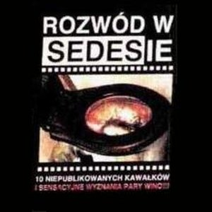 Image for 'Rozwód w sedesie'