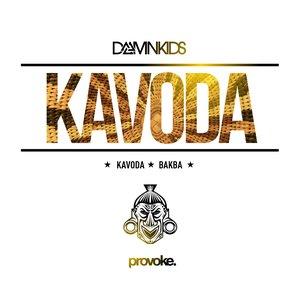 Image for 'Kavoda'