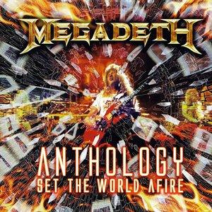 Image for 'Anthology: Set The World Afire (disc 1)'