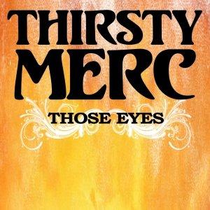 Image for 'Those Eyes'