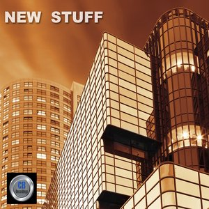 Image for 'New Stuff'